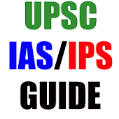 GUIDE For UPSC IAS/IPS/IFS Android APK Download Free By Technolaza