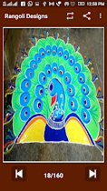 Rangoli Designs - screenshot thumbnail 05
