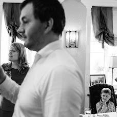 Vestuvių fotografas Yuliya Frantova (FrantovaUlia). Nuotrauka 22.07.2013