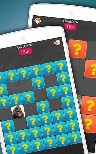 Memory Game: Animals  screenshots 6