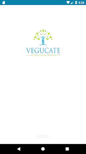 Vegucate - náhled