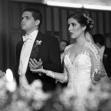 Wedding photographer Gabriela Borjas oraa (GabyOraa). Photo of 04.12.2017