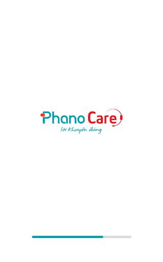 Phano Care screenshots 1