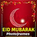 Eid Mubarak Photo Frames for Muslims icon