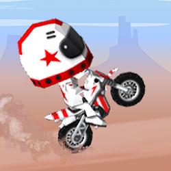 Motocross Wheelie King