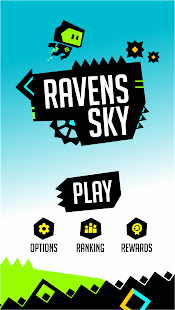 Ravens Sky- screenshot thumbnail