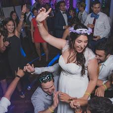 Wedding photographer Rodrigo Calderón (eternocautiva). Photo of 15.08.2019