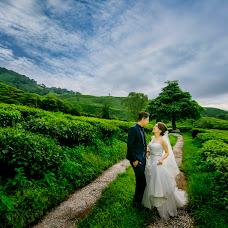 Wedding photographer Nick Lau (nicklau). Photo of 12.08.2016