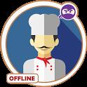 Рецепти (офлайн) icon