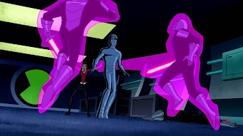 Ben 10: Ultimate Alien - The Beginning of the End