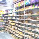 Modern Super Market, Andheri East, Mumbai logo