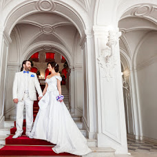Wedding photographer Aleksey Avdeenko (Alert). Photo of 15.08.2017