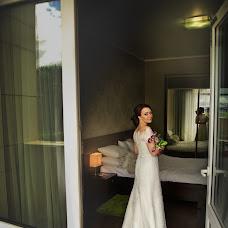 Wedding photographer Irina Borisenko (sergeeva). Photo of 10.06.2016