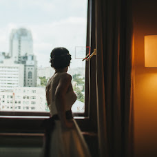 Wedding photographer Elizaveta Chetverikova (LizhenOliver). Photo of 23.11.2015