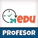 24edu Profesor