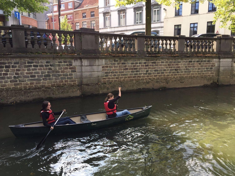 Kano van Heverlee tot Wilsele