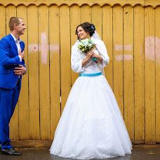 Wedding photographer Stanislav Tulyankin (Tulyankin). Photo of 23.05.2016