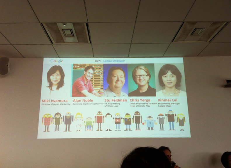 Diversity at Google
