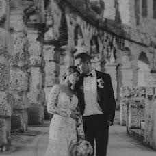 Wedding photographer Marija Kranjcec (Marija). Photo of 17.05.2018