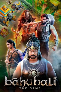 Baahubali: The Game (Official) Mod Apk Download For Android and Iphone 8