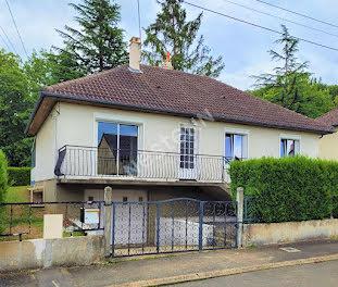 maison à Parigné-l'Evêque (72)
