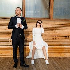 Wedding photographer Sergey Vlasov (svlasov). Photo of 15.10.2018