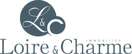 Logo de Cabinet Loire et Charme Immobilier