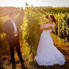 Wedding photographer Alexie Kocso sandor (alexie). Photo of 22.03.2018