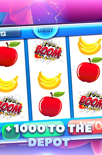 Slots Machines Online for PC
