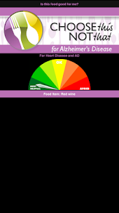 Alzheimer's Disease (MIND)- screenshot thumbnail