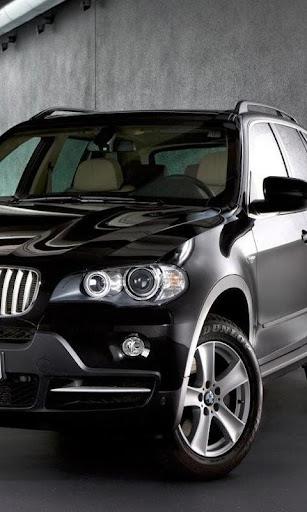 BMW X5の壁紙