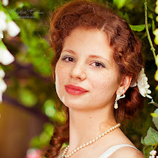 Wedding photographer Elizaveta Sorokina (Soel). Photo of 25.03.2014