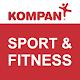 KOMPAN Sport & Fitness Download on Windows