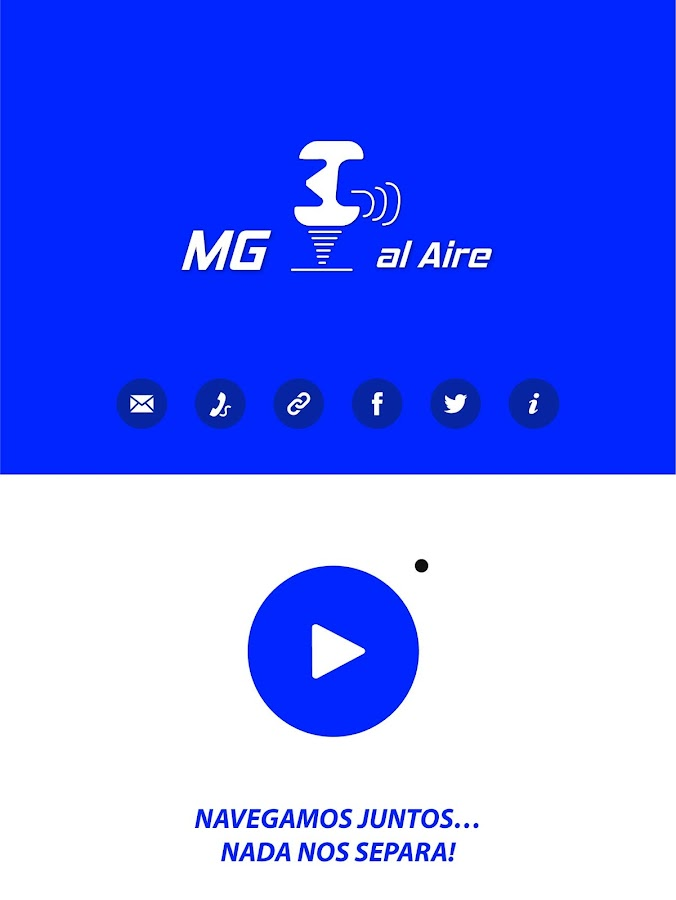 MG Al Aire- screenshot