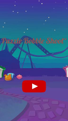 Bubble Shoot Puzzle