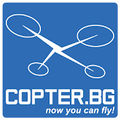 Copter.BG - drones and copters