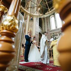 Wedding photographer Dasha Dimovna (Dasha8Dimovna). Photo of 05.09.2016
