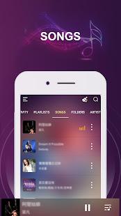 PureHub – Free Music Player 5