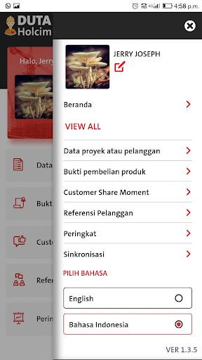 Duta Holcim 1.4.3 screenshots 3