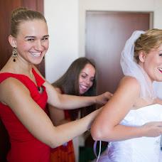 Wedding photographer Aleksey Ankushev (ankushev). Photo of 27.06.2015