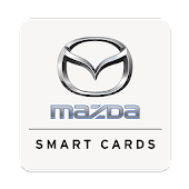 Mazda Smart Cards (Unreleased)
