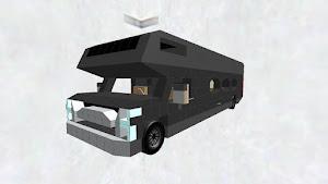 Prescesky DIRECTOR Motor Home