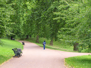 Photo: St James' Park