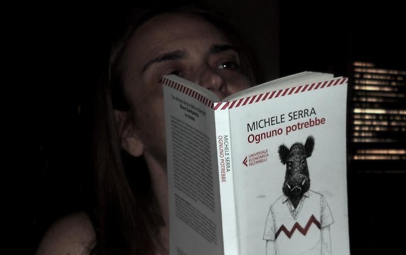 """""""Ognuno potrebbe""""...temere una donna che legge di Rossella Valitutti"""