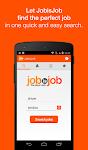 screenshot of Jobs by JobisJob
