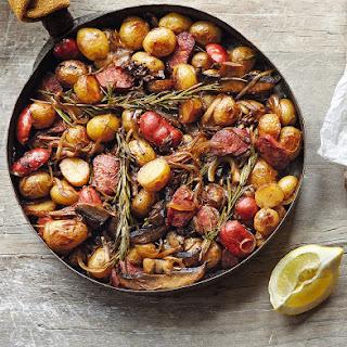 Cook Chorizo And Potatoes Recipes