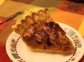 Pumpkin Pecan Pie Recipe
