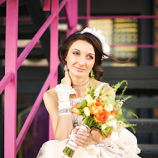Wedding photographer Galina Berezhnaya (GalishkaYL). Photo of 15.09.2014