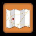 UT Austin Maps icon