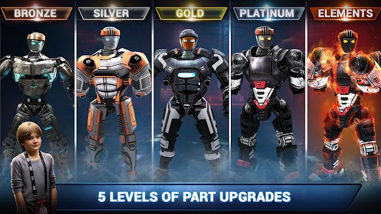 Real-Steel-Boxing-Champions 2
